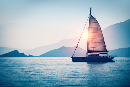 تعبیر خواب دریا : ۴۱ نشانه دیدن دریا در خواب