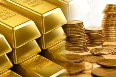 قیمت طلا و سکه | ۲۶ اردیبهشت ۹۸