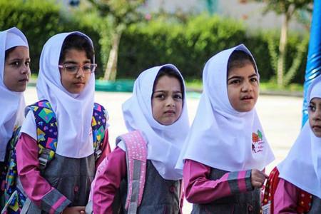 تفاوت چشمگیر زمان آموزش دوره ابتدایی در ایران و استاندارد یونسکو