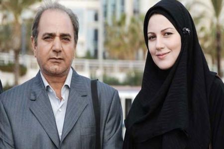افشاگری بازیگر زن لبنانی از سینمای ایران + فیلم