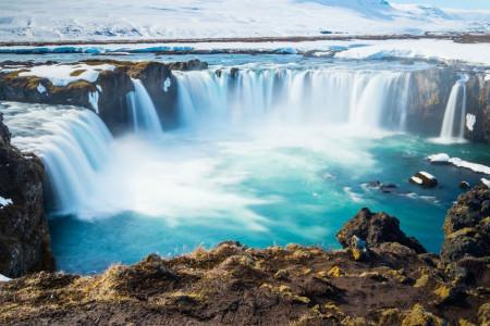 تعبیر خواب آبشار : ۲۶ نشانه و تفسیر دیدن آبشار در خواب