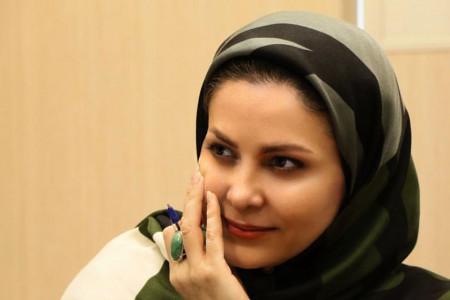 واکنش مجری زن تلویزیون به مهاجرت مزدک میرزایی: بعید نبود!