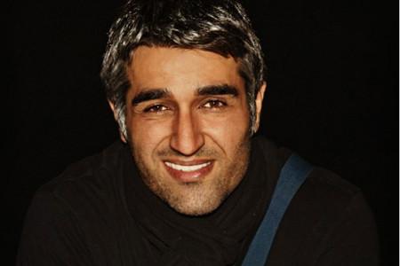 برگزاری مراسم جشن تولد پژمان جمشیدی در سینما استقلال