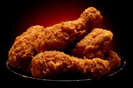 مصرف مرغ نیمپز ؛ دروازه ورود به بیماری های خطرناک