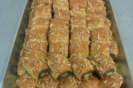 آموزش طرز تهیه شیرینی دانمارکی خوشمزه خانگی