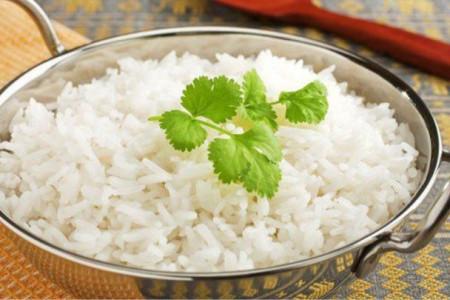 برنج آبکش بهتر است یا کته؟