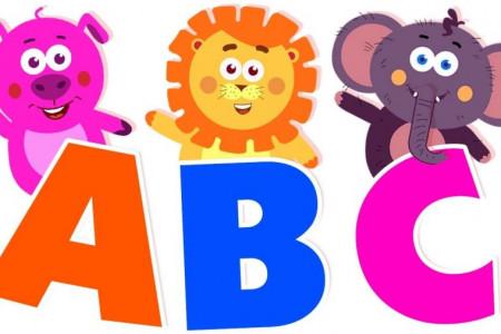 ۱۰ روش ساده و مفید برای آموزش زبان به کودکان