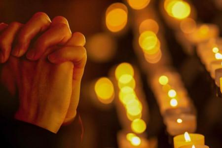 دعا برای باز شدن زبان بسته شده