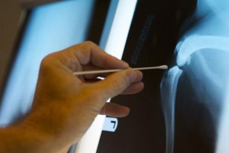 آدرس و تلفن مراکز رادیولوژی و سونوگرافی در شهر سنندج و حومه