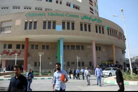 در اهواز چند بیمارستان وجود دارد | نام چند بیمارستان در اهواز