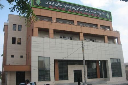 لیست شعبه های بانک کشاورزی در کرمان + آدرس و تلفن
