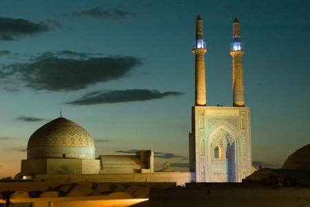 لیست نام و آدرس مساجد خیابان ابن سینا اصفهان