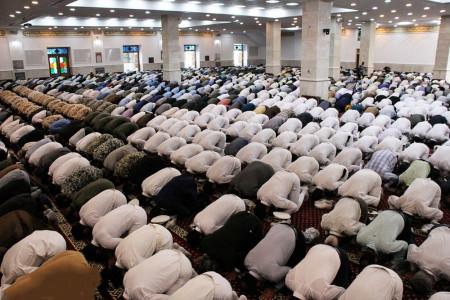 نام و آدرس مساجد خیابان دستگرد اصفهان