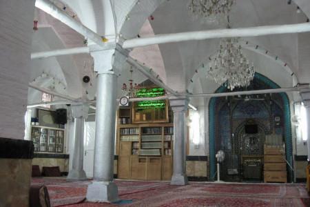 نام و آدرس مساجد خیابان طیب اصفهان