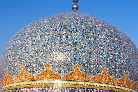 نام و آدرس مساجد خیابان مصلی (آب ۲۵۰) اصفهان