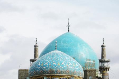 لیست نام و آدرس مساجد هفتون اصفهان