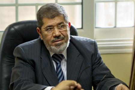 محمد مرسی در دادگاه در گذشت + جزئیات مرگ