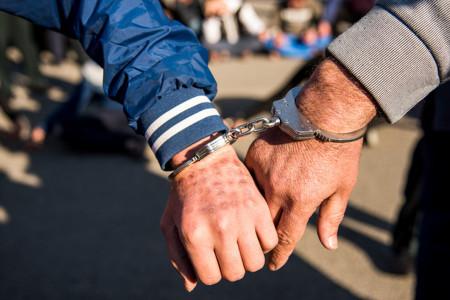 دستگیری ۱۷ سارق مسلح در سیستان و بلوچستان