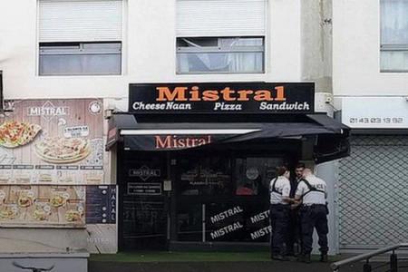 مشتری عصبانی رستوران، گارسون را کشت !