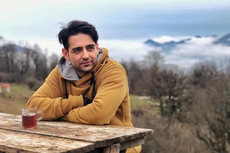 بیوگرافی امیرحسین آرمان بازیگر و خواننده جذاب کشور + عکس و فیلم