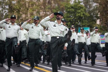 تاریخ دقیق روز نیروی انتظامی در سال ۹۸ چه روزی است ؟