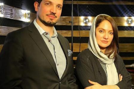 حواشی و بیوگرافی یاسین رامین همسر مهناز افشار