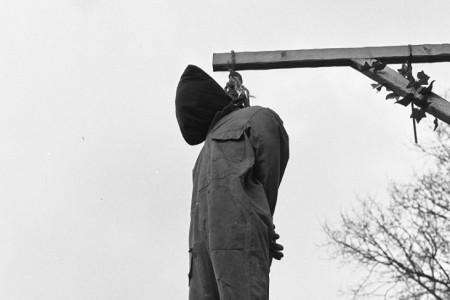 روز جهانی مبارزه با حکم اعدام در سال ۹۸ چه روزی است ؟