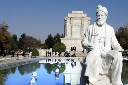 روز بزرگداشت فردوسی و پاسداشت زبان فارسی چه روزیست ؟