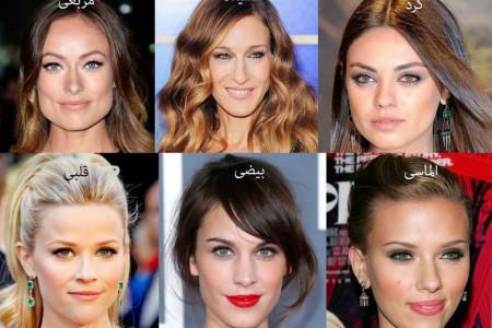 بهترین مدل کوتاهی مو مناسب با انواع فرم و شکل صورت