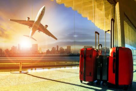وسایل مورد نیاز برای مسافرت با هواپیما
