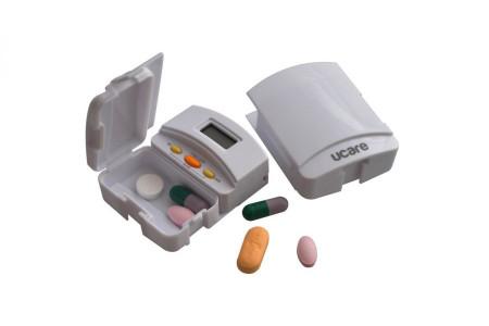 کاربرد دستگاه یادآور دارو چیست ؟