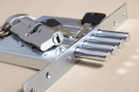 کاربرد سیلندر قفل چیست ؟