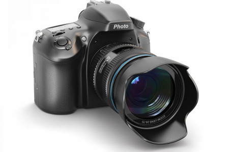 کاربرد دوربین عکاسی چیست ؟