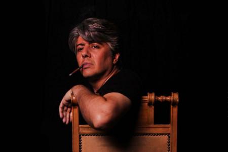 بیوگرافی شهرام پور اسد