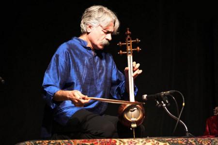 بیوگرافی کیهان کلهر | نوازنده بی نظیر ساز کماچه