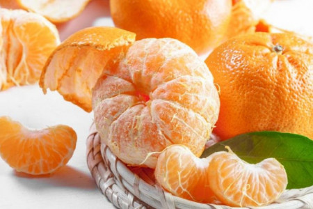 نارنگی و این همه خاصیت !