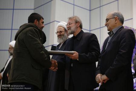 تصاویر دومین اجلاس استانی نماز در قم