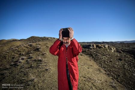 تصاویر خراسان شمالی، سرزمین گنجینههای اقوام