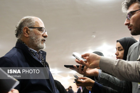 تصاویر پنجمین روز ثبت نام انتخابات مجلس یازدهم در وزارت کشور