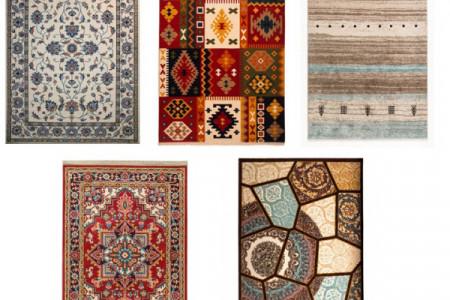 راهنمای خرید بهترین فرش ماشینی مشهد و کاشان