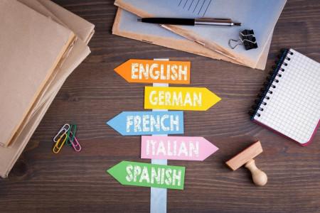 مهم ترین و پرکاربرد ترین زبان های خارجی دنیا کدامند ؟