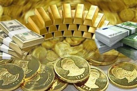 بازار طلا و سکه در هفتهای که گذشت چگونه بود ؟