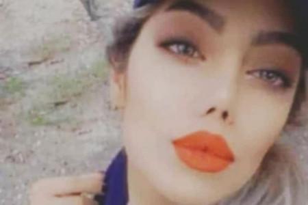 جزئیات قتل ریحانه عامری مدل معروف کرمانی توسط پدرش !