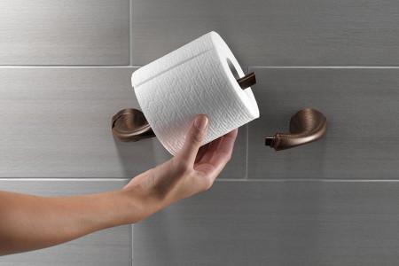 حساسیت به دستمال توالت را چگونه برطرف کنیم؟