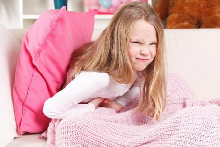 علت بیماری کولیت اولسراتیو در کودکان چیست؟