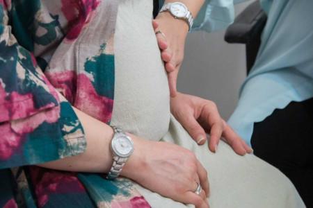 سندرم باند آمنیوتیک (ABS) یا انقباض باند آمنیوتی در بارداری چیست؟