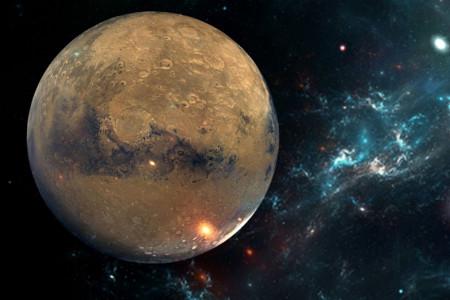 آشنایی با ویژگیهای جالب سیاره عطارد