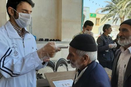 مراقبت از سالمندان در روزهای شیوع کرونا