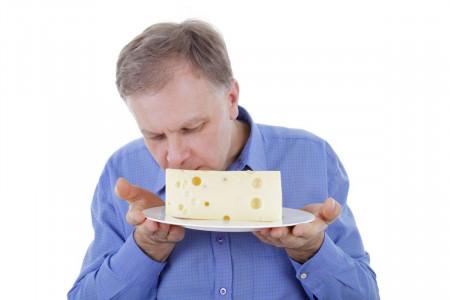رابطه اختلال بویایی و چشایی با ابتلا به کرونا