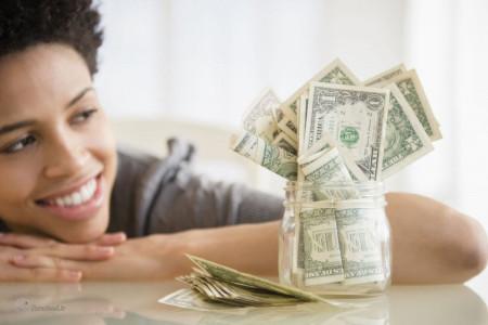 چگونه می توانیم ظرف یکسال پولدار شویم؟